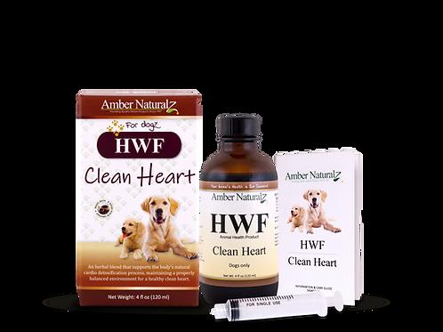 HWF (Clean Heart)