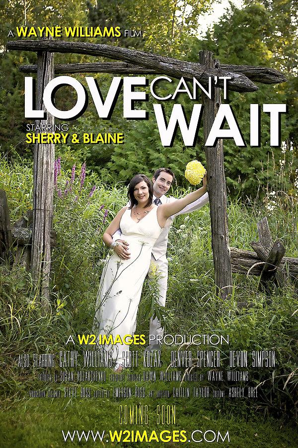 W2weddingfilms, Wedding Video