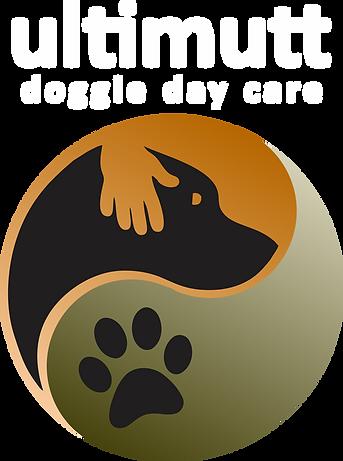 Best Friends - Ultimutt Daycare Logo 202