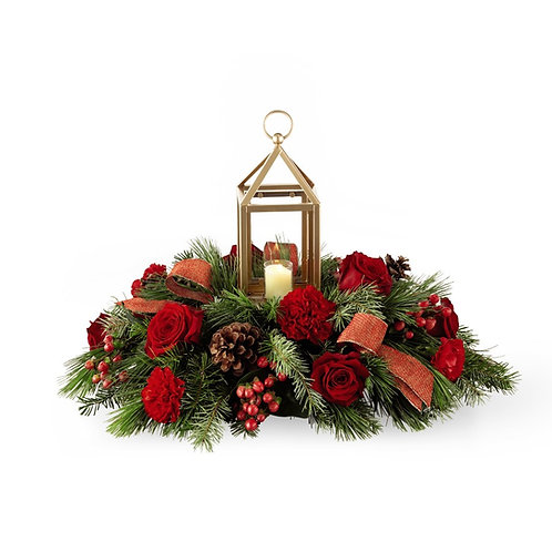 Celebrate the Season Centrepiece