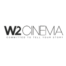 W2 Cinema Logo