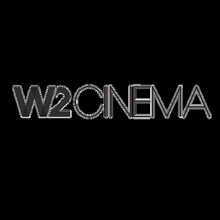 W2 Cinema Logo