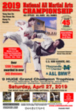 2019 poster All Martial Arts Champ rev 3