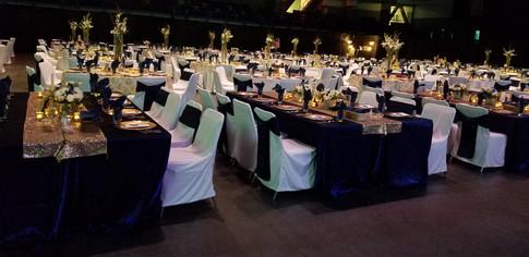 UAF Chancellors Gala 2018 @ Carlson Center