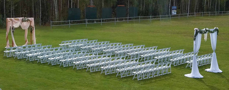 Birch Hill Ceremony