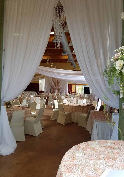 Birch Hill Reception