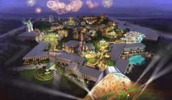 20th Century Fox World Dubai