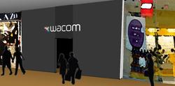 Wacom Retail Concept