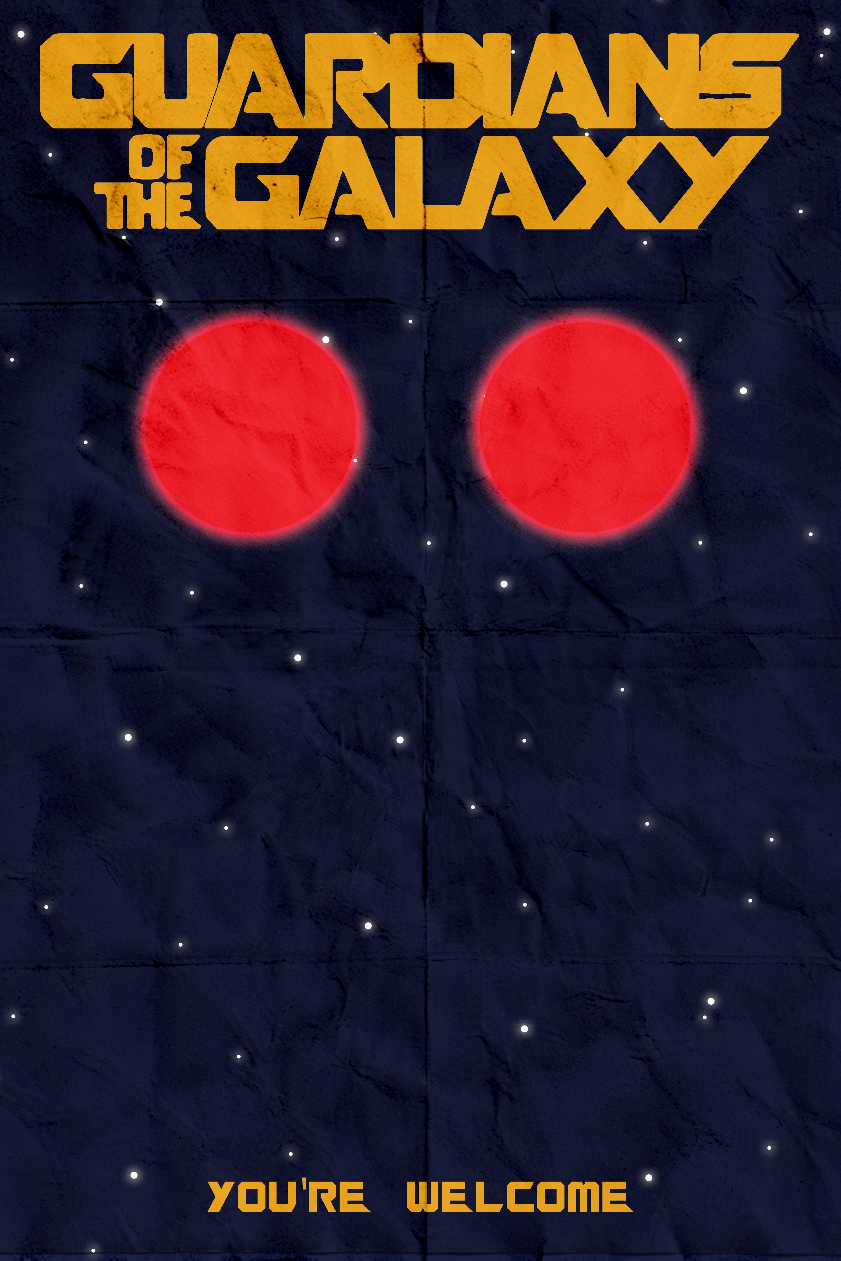 Guardieans Poster