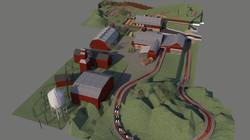 Themed Land Design