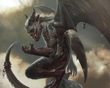 Demons...