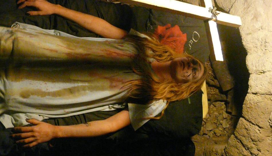 The Exorcist - Regan