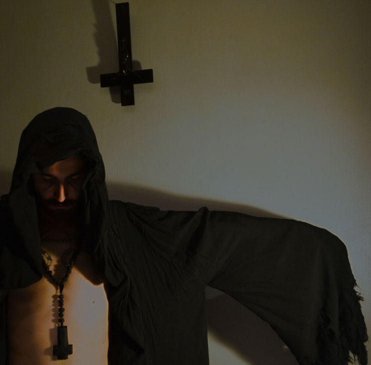 Reversed Rosary