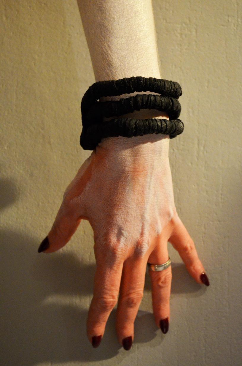DEAD SKIN© Wrap Bracelet