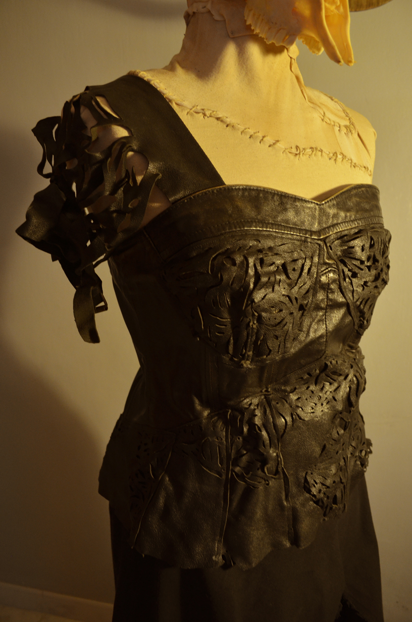 Shamanic Costume