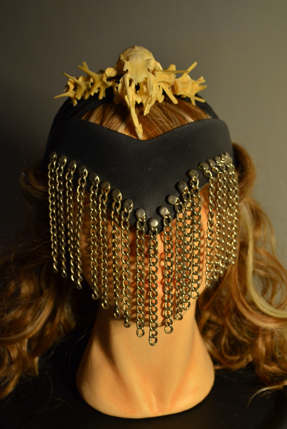 Marique Headdress