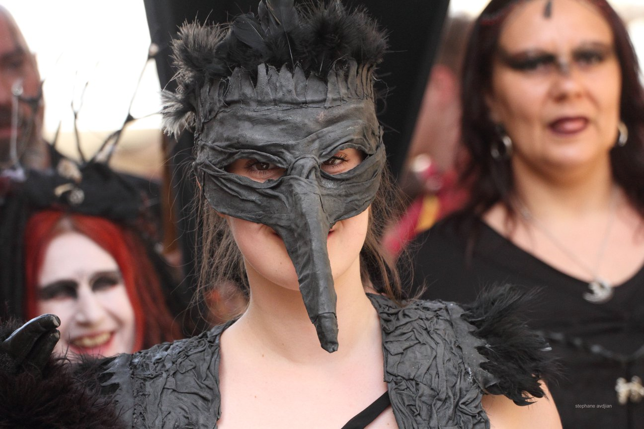 raven site
