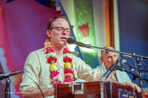 Sri Prahlada Dasa