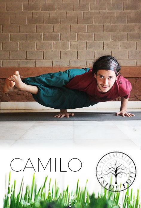 Camilo 1