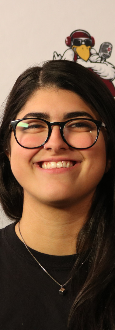 Elyssa Dicostanzo