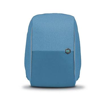"""BG Berlin - Metro Bag 17"""" Light Blue"""