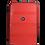 Thumbnail: BG Berlin luggage - Zip² - LATIN RED - 26''