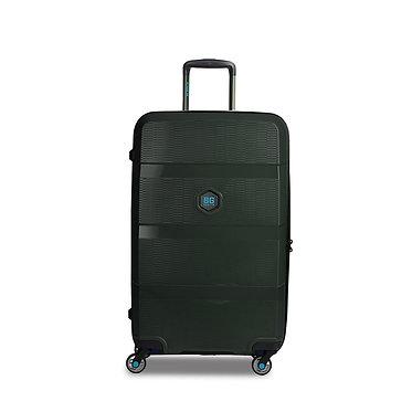 BG Berlin luggage - Zip² - FUNKY GREEN - 26''