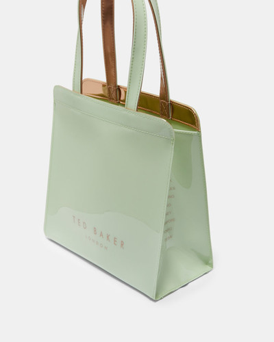 9e563578848f08 Ted Baker - KRISCON Bow detail small icon bag