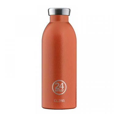 CLIMA BOTTLE 500 ML SUNSET ORANGE