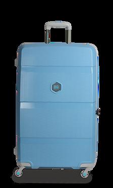 BG Berlin luggage - Zip² - HIP HOP BLUE - 30''
