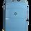 Thumbnail: BG Berlin luggage - Zip² - HIP HOP BLUE - 30''