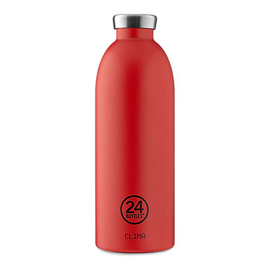 CLIMA BOTTLE 500 ML HOT RED