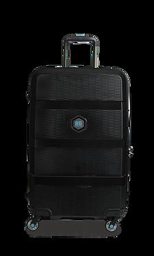 BG Berlin luggage - Zip² - ROCK-STAR BLACK - 26''