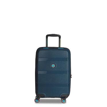 BG Berlin luggage - Zip² - MIDNIGHT BLUE - 20''