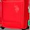 Thumbnail: U.S POLO ASSN - Soft 2wheels 55cm Cabin size