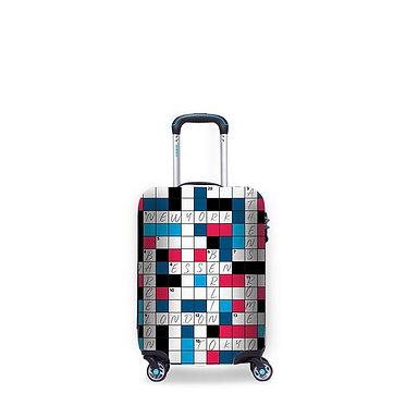 BG Berlin luggage - CROSSWORDS 20''