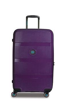 BG Berlin luggage - Zip² - ELECTRO PURPLE - 26''