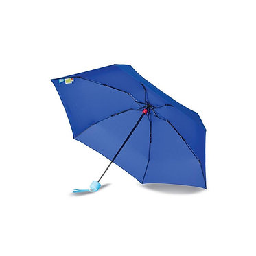 BG Berlin umbrella - Monaco BLUE
