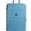 Thumbnail: BG Berlin luggage - Zip² - HIP HOP BLUE - 26''