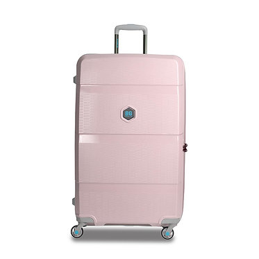 BG Berlin luggage - Zip² - COOL BLUSH - 30''