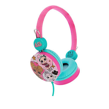 LOL Surprise - Glitterati - Junior headphone