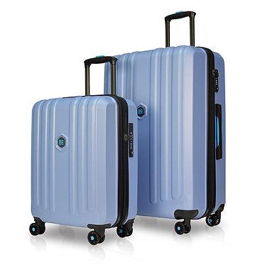 BG Berlin ENDURO Luggage 2 Piece SKY BLUE Set