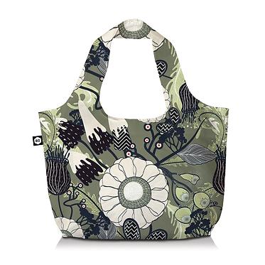 BG Berlin - Eco-Bag WILD