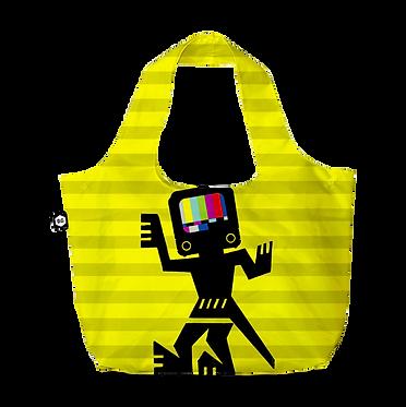 BG Berlin - Eco-Bag CAVE MAN