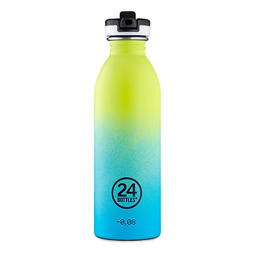 URBAN BOTTLE 500 ML TITAN – SPORT LID