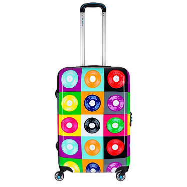 BG Berlin luggage - GLAM LPS 24''