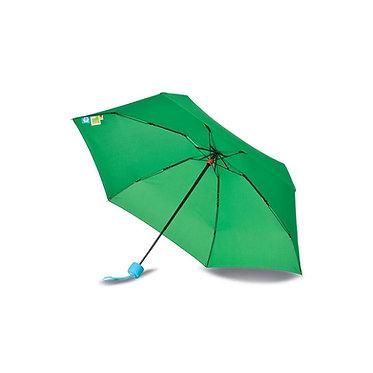 BG Berlin umbrella - Jelly Bean GREEN