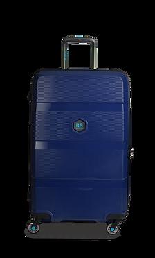 BG Berlin luggage - Zip² - JAZZ BLUE - 26''
