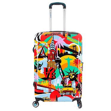 BG Berlin luggage - AMERICAN WAY 28''