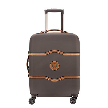 Delsey – CHATELET AIR – Chocolate 55cm